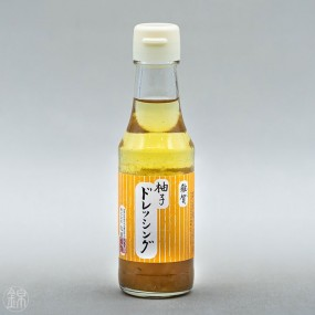 Yuzu dressing Japanese sauces