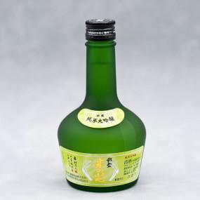 Ginban Junmai Daiginjo Kome no sin sake  Junmaï Sake