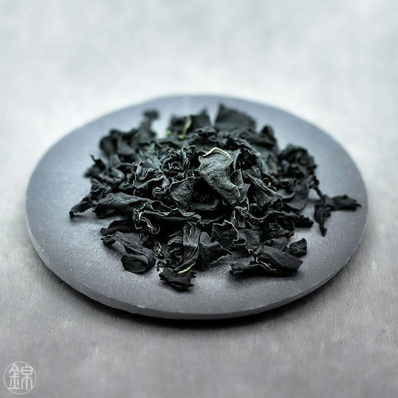 Cut wakame Seaweeds