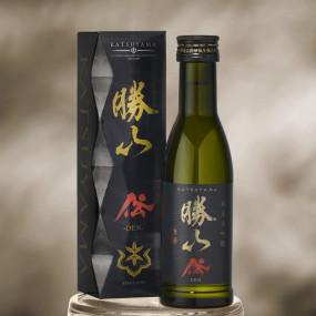 Pack découverte 4 sakés Gozenshu Le Saké