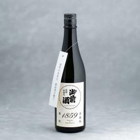 Saké Gozenshu 1859 Le Saké