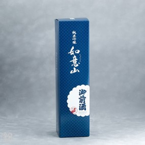 Gozenshu Junmai Ginjo Nyoisan sake Sake