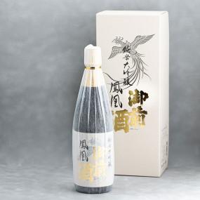 "Saké Gozenshu Junmai Daiginjo ""Ho-o"" Le Saké"