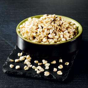 Puffed buckwheat Dattan Soba Pon