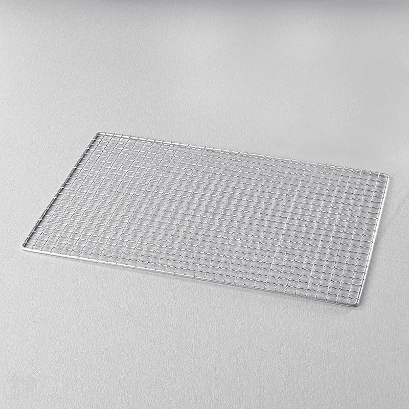 Netting set for table barbecue BQ8WF x 2 Nettings & accessories