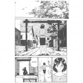 Natsuko No Sake - Tome 1 Librairie