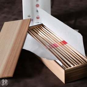 Yoshino cedar chopsticks Kichi no Hashi  Shopsticks