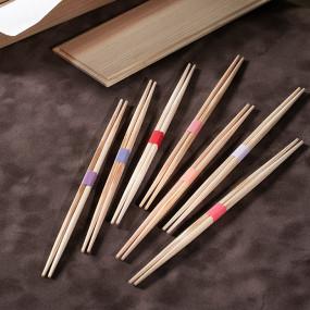 Yoshino cedar chopsticks Kichi no Hashi  Shopsticks