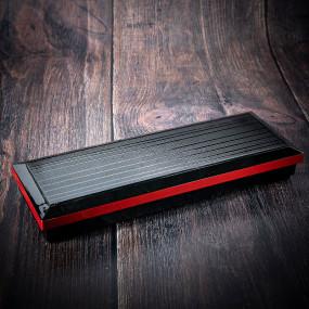 Shokado Bento box 3 compartments non removable Bento box