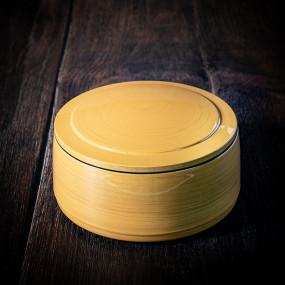 "Donburi container ""Bamboo"" Bento box"