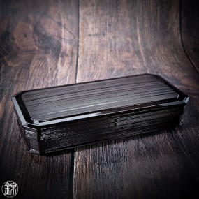 Shokado Bento box 3 compartments Bento box