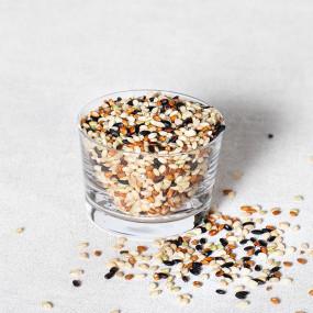 Mélange 5 riz Le riz