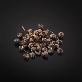Nepalese black Timut berries