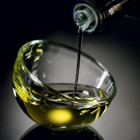Sasha Inchi Oil