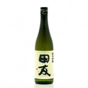 Junmai Ginjo Denyu sake Sake