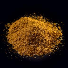 Powdered desert lime