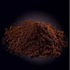 Poudre de gousse de vanille Bourbon de Madagascar