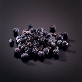 Dried whole Tasmanian berries