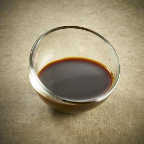 Pickled black garlic juice -Short date