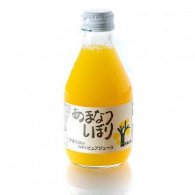 Amanatsu juice - Short date Short best before dates