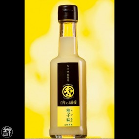 Rice vinegar with yuzu juice Condiment