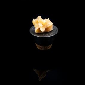 Pâte Kuri anko au marron glacé japonais - Date courte Dates courtes
