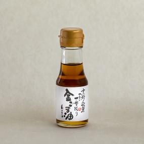 Roasted golden sesame oil