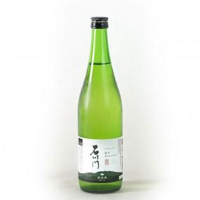 Saké Manzairaku Ishikawamon Junmai  Saké & alcools