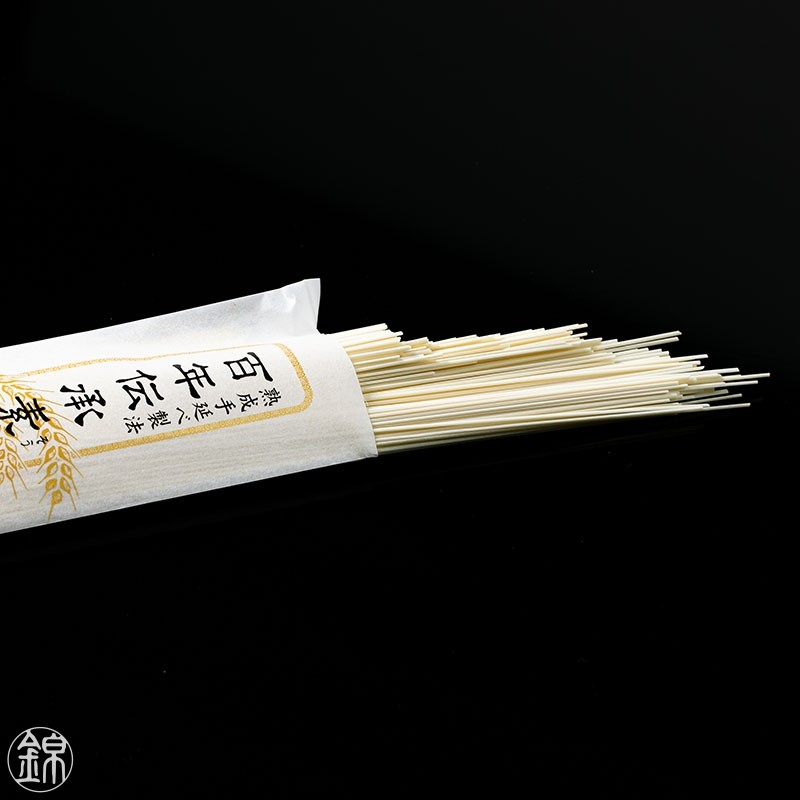 Somen 100 years of tradition Noodles