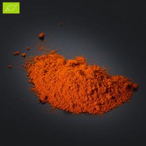 Paprika Pimentón de la Vera piquant BIO*