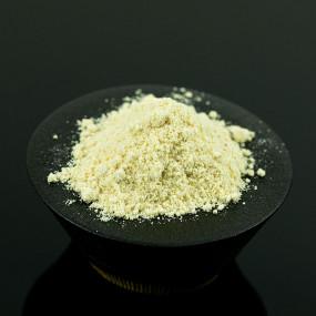 Freeze dried wild Yuzu powder