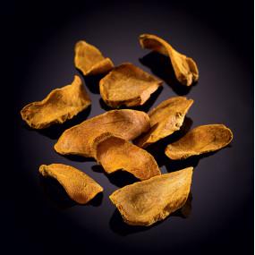 Jeunes fèves de soja verts lyophilisées DADACHA MAME 250g