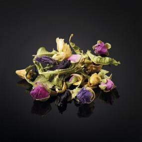 Mélange floral iranien à infuser