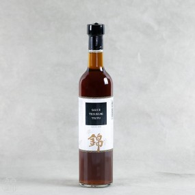Concentrated white Dashi stock 1,8 L