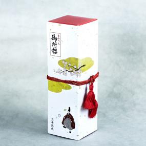 Sauce tsuyu katsuobushi  pour udon et soba 250 ml
