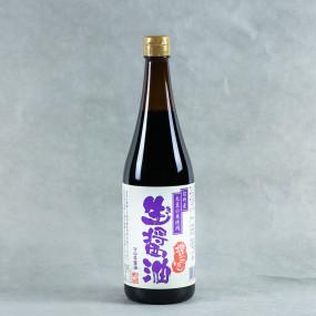 Condiment au jus de yuzu et piment vert 90 ml