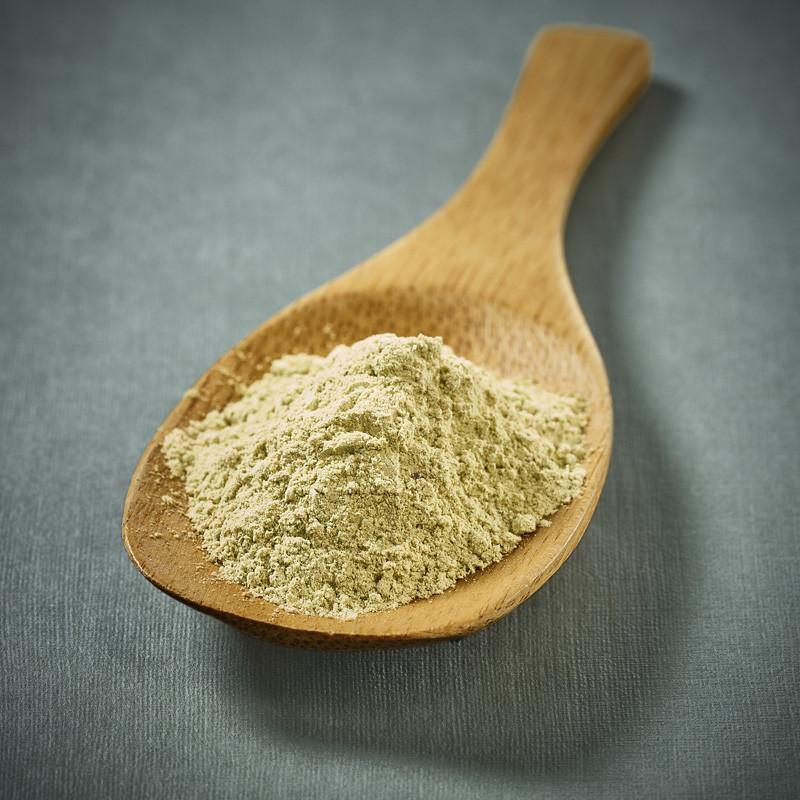 Sparasis crispa and Maguro Dashi broth to infuse Dashi