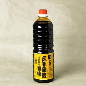 Sauce soja Bio 210 ml*