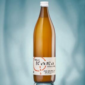 Jus de Daidai (Citrus Aurantium) 900 ml