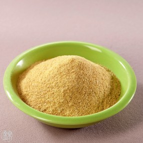 Hassaku grapefruit peel powder