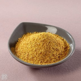 Poudre d'écorce de iyokan (citrus iyo hort.ex Tanaka) 100g
