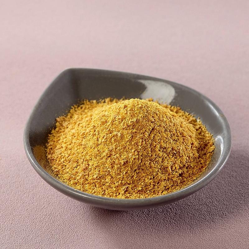 Iyokan peel powder