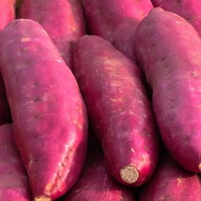 Natural Murasaki Imo sweet potato syrup