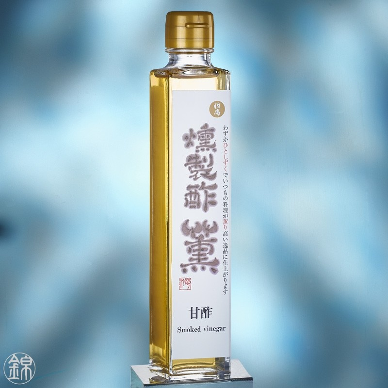 Condiment sucré vinaigré au bois de cerisier Sakura Condiment