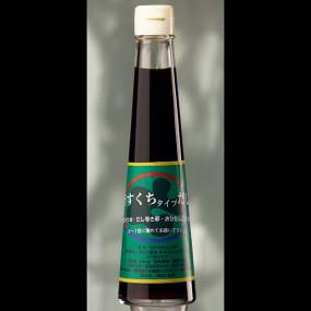 Sauce soja somen tsuyu à la bonite séchée 200 ml