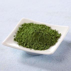 Evergreen premium Matcha tea for pastries
