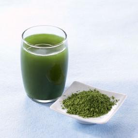 Evergreen premium Matcha tea for pastries