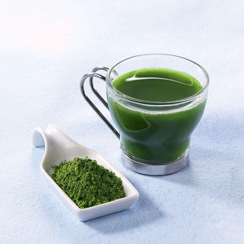 Thé Matcha Bio de Nishio (Aichi) Premium* Le thé