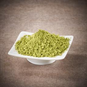 Organic Matcha tea from Shizuoka type X*