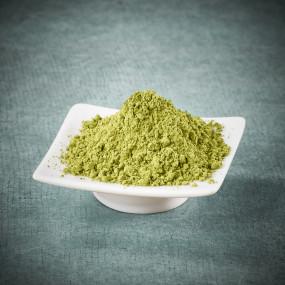 Organic Tachibana Matcha tea*
